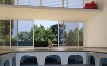 Cofraje pentru pardoseli ventilate monolitice MODULO® SYSTEM - Cofraje pierdute pentru realizarea pardoselilor ventilate monolit. MODULO® SYSTEM creaza o fundatie monolit ventilata a constructiei. Forma sa este cea a unei placi de beton armat sprijinita pe mici picioare de beton dispuse pe o retea cu ochiuri patrate.NEW ELEVETOR® - Sistem de cofraje pierdute pentru pardoseli ventilate pentru cladiri rezidentiale si industriale. NEW ELEVETOR® este un sistem complex de cofrare compus din un cofraje din plastic
