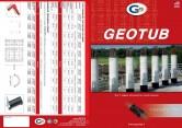 Cofraj refolosibil pentru coloane cilindrice GEOPLAST