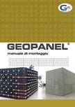 Cofraje refolosibile din material plastic pentru zidari GEOPLAST - GEOPANEL®