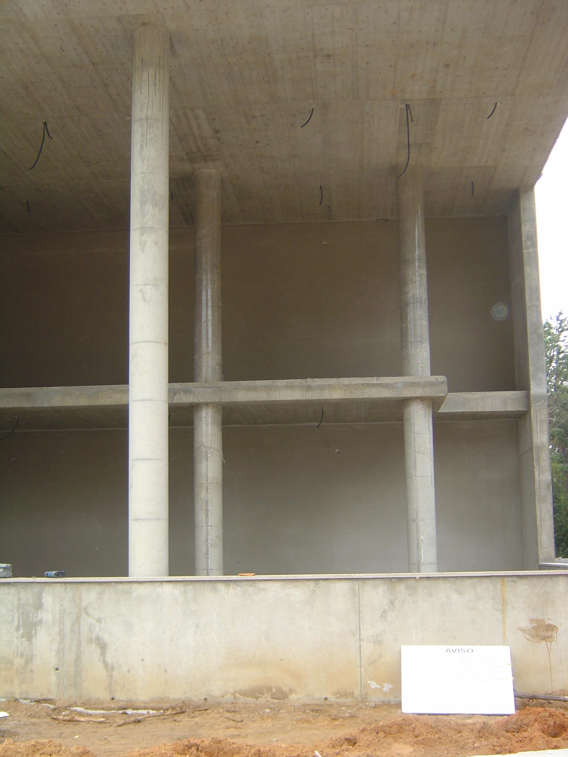 Cofraje refolosibile pentru coloane cilindrice GEOPLAST - Poza 12