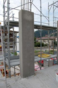 Executie, montaj Panouri refolosibile de cofraj modular GEOPLAST - Poza 3