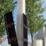 Cofraje modulare refolosibile pentru coloane patrate sau dreptunghiulare - GEOTUB PANEL - 01