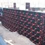 Cofraje refolosibile din material plastic pentru zidari - GEOPANEL - 03