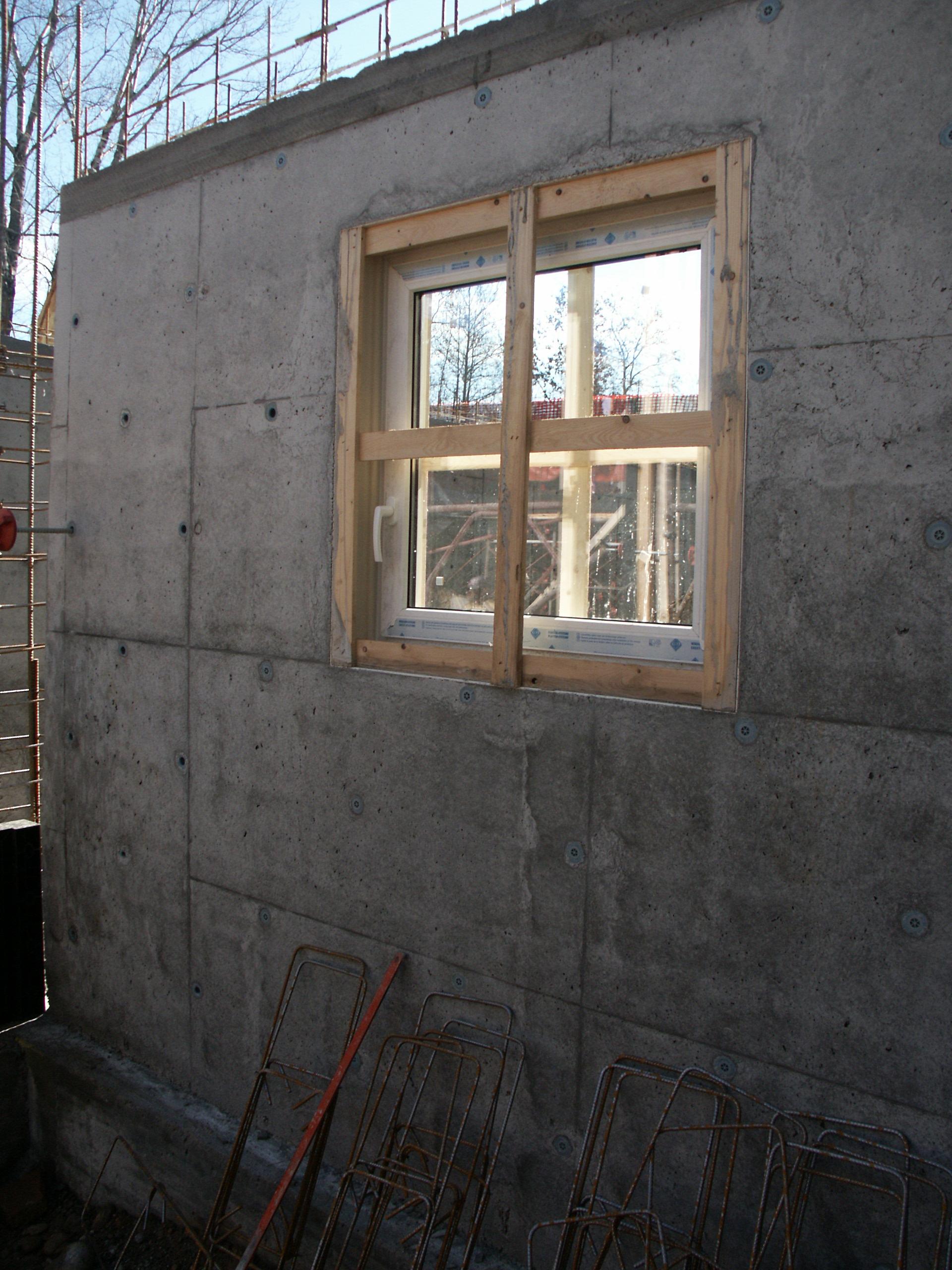 Cofraje refolosibile din material plastic pentru zidari GEOPLAST - Poza 13