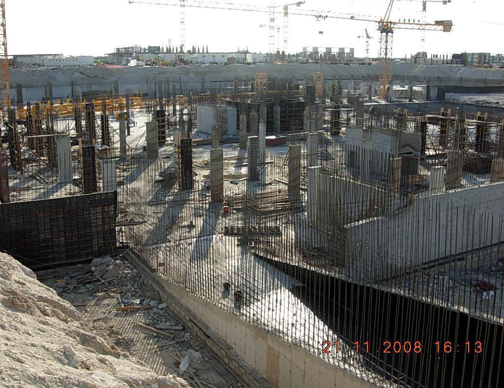 Cofraje refolosibile din material plastic pentru zidari GEOPLAST - Poza 21