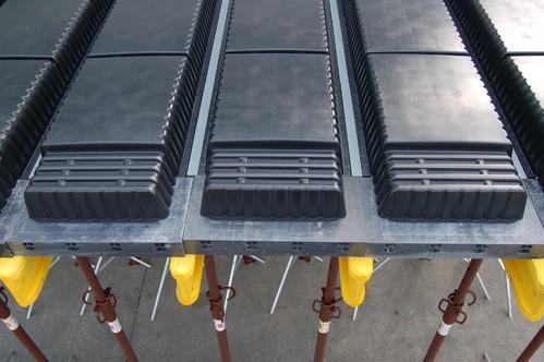 Executie, montaj Cofraje refolosibile pentru plansee cu nervuri pe o singura directie GEOPLAST - Poza 4