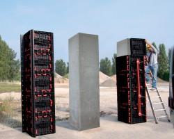 Cofraje reutilizabile cu diverse aplicatii precum zidarie sau plansee GEOPLAST ofera urmatoarele tipuri de cofraje refolosibile: Cofraje refolosibile pentru realizarea coloanelor cilindrice, Cofraje refolosibile modulare, Cofraje refolosibile pentru zidarii cat si cofraje refolosibile pentru plansee.