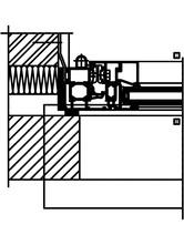 Detalii inchideri BC001001 REYNAERS ALUMINIUM