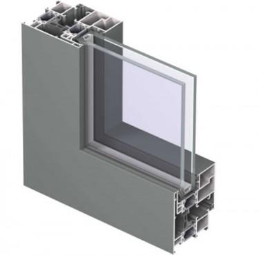 Profile din aluminiu pentru ferestre CS 68 REYNAERS ALUMINIUM - Poza 7