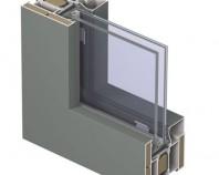 Profile din aluminiu pentru usi