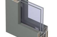 Profile din aluminiu pentru usi REYNAERS ALUMINIUM