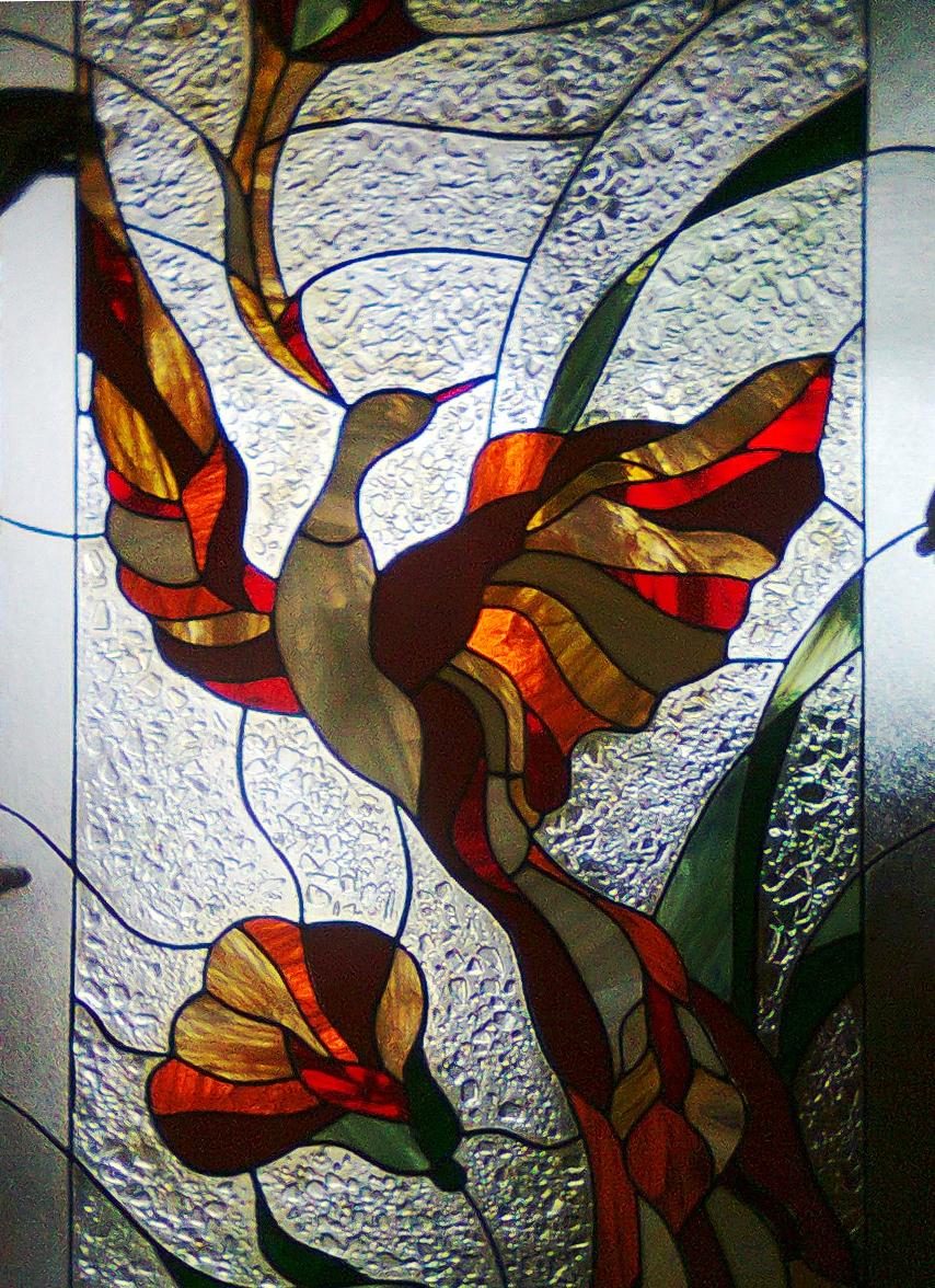 Vitralii COLOR ART - Poza 22