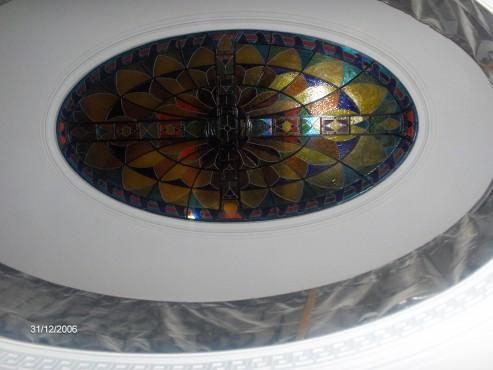 Vitralii pentru plafoane COLOR ART - Poza 6