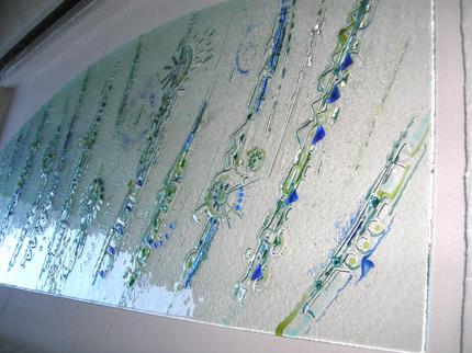 Sticla decorativa COLOR ART - Poza 4