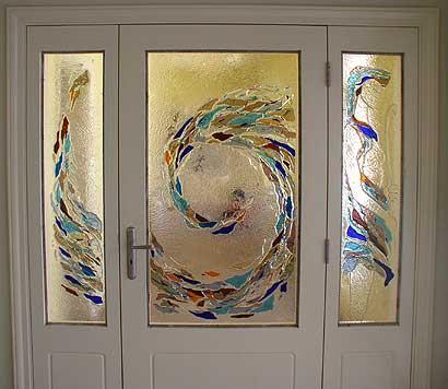 Sticla decorativa COLOR ART - Poza 10
