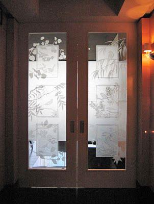 Sticla decorativa COLOR ART - Poza 6