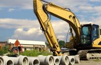 Tuburi si prefabricate din beton pentru sisteme de canalizare  SOMACO