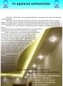 Solutii de iluminat interior si exterior cu tuburi Cold Catode - Arhitecti