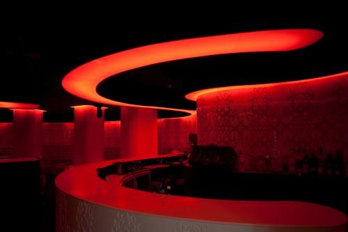Sistem de iluminare - Club Shade CARALUX - Poza 6