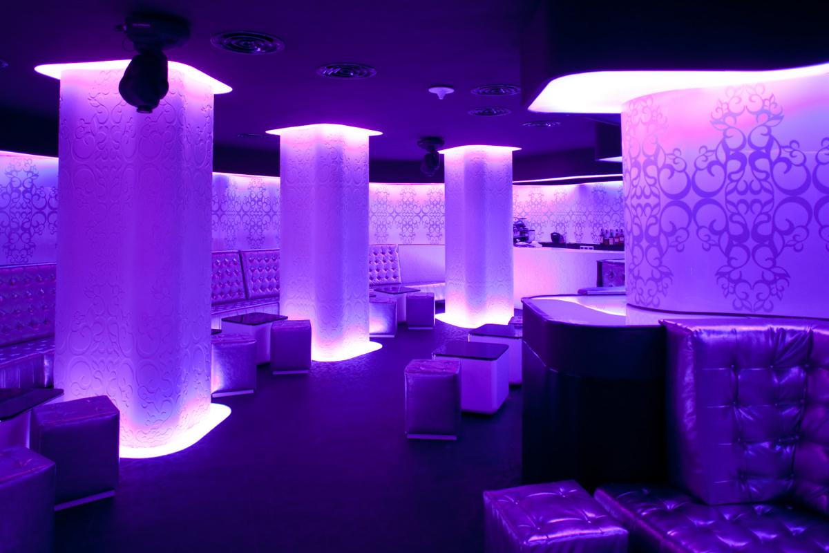 Sistem de iluminare - Club Shade CARALUX - Poza 14