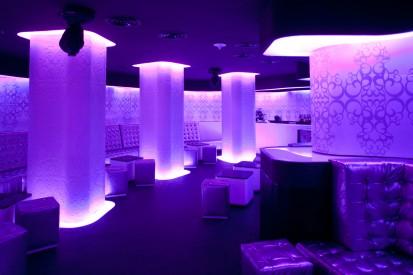 Sistem de iluminare - Club Shade Sistem de iluminare - Club Shade