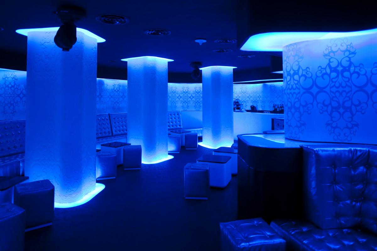 Sistem de iluminare - Club Shade CARALUX - Poza 15
