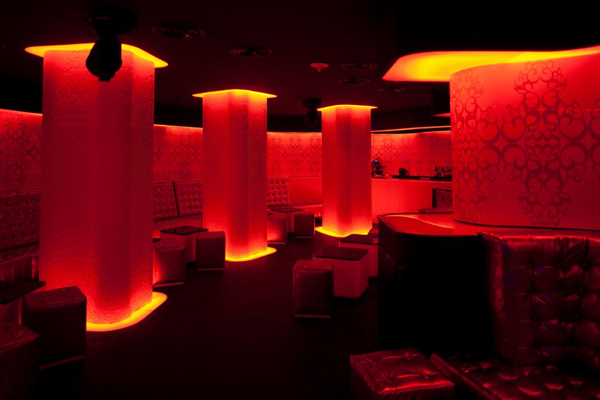 Sistem de iluminare - Club Shade CARALUX - Poza 16