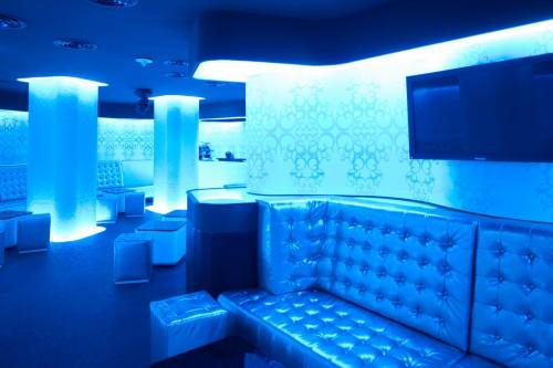 Sistem de iluminare - Club Shade CARALUX - Poza 22