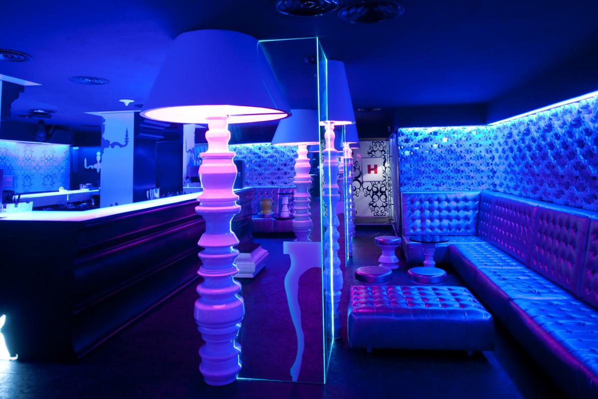 Sistem de iluminare - Club Shade CARALUX - Poza 26