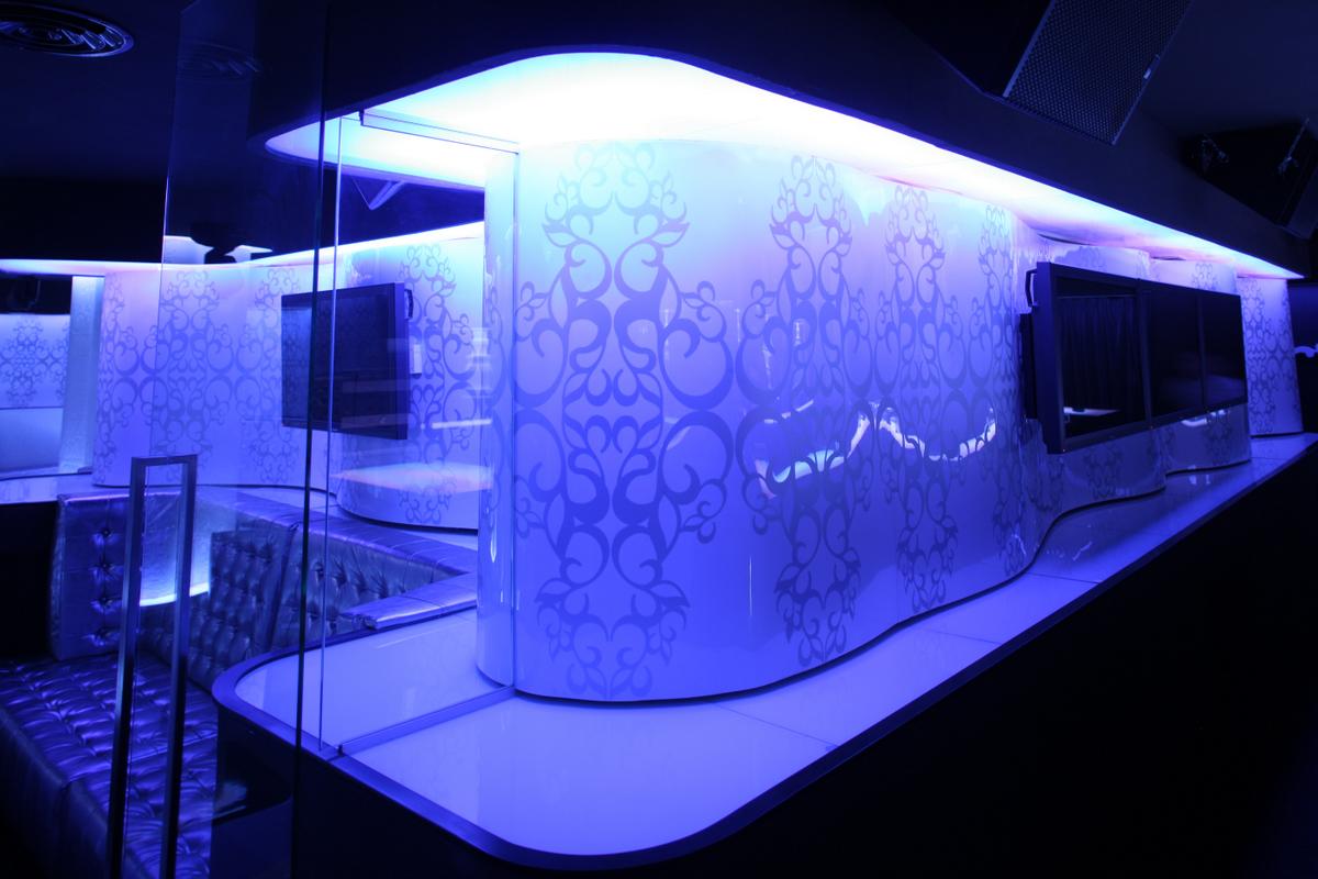 Sistem de iluminare - Club Shade CARALUX - Poza 30