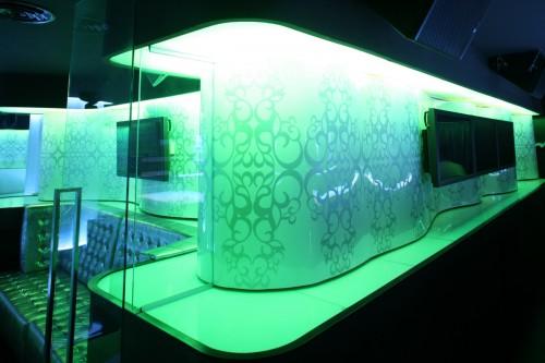 Sistem de iluminare - Club Shade CARALUX - Poza 32