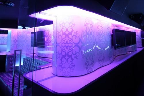 Lucrari de referinta Sistem de iluminare - Club Shade CARALUX - Poza 34