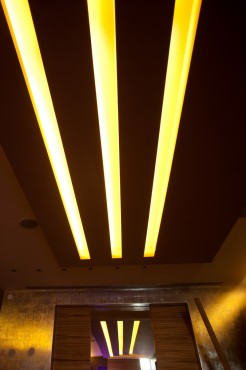 Lucrari de referinta Sistem de iluminare - Hotel Howard Johnson CARALUX - Poza 12