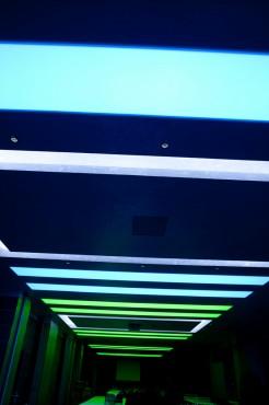 Sistem de iluminare - Hotel Ramada CARALUX - Poza 8