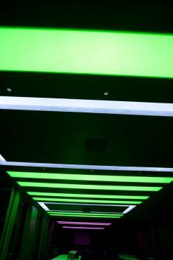 Lucrari de referinta  Sistem de iluminare - Hotel Ramada CARALUX - Poza 9