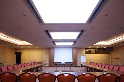 Lucrari de referinta  Sistem de iluminare - Hotel Ramada CARALUX - Poza 10