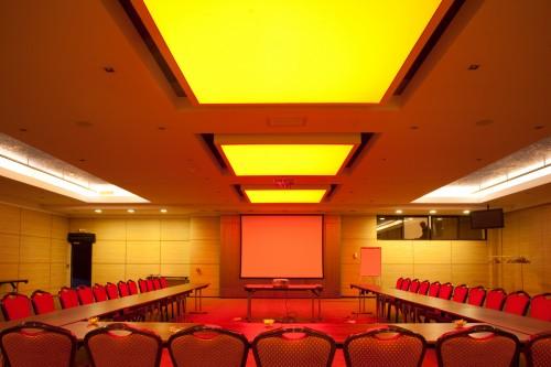 Lucrari de referinta  Sistem de iluminare - Hotel Ramada CARALUX - Poza 11