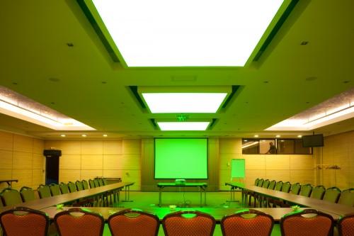 Lucrari de referinta  Sistem de iluminare - Hotel Ramada CARALUX - Poza 12