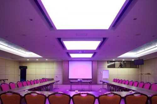 Lucrari de referinta  Sistem de iluminare - Hotel Ramada CARALUX - Poza 17