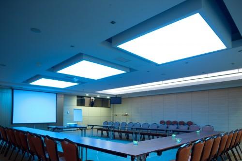 Sistem de iluminare - Hotel Ramada CARALUX - Poza 19