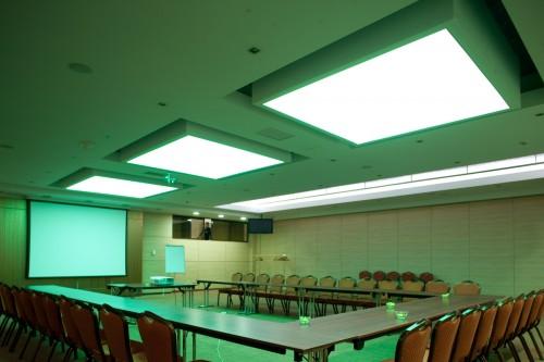 Lucrari de referinta  Sistem de iluminare - Hotel Ramada CARALUX - Poza 20