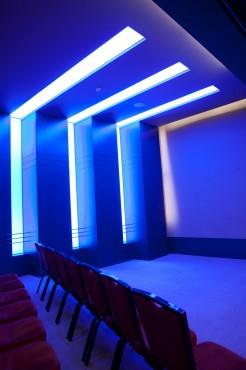 Sistem de iluminare - Hotel Ramada CARALUX - Poza 22