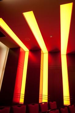 Lucrari de referinta  Sistem de iluminare - Hotel Ramada CARALUX - Poza 26
