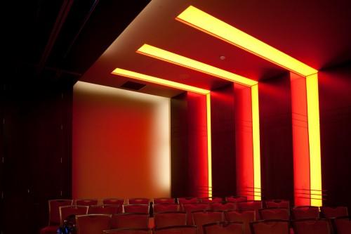 Lucrari de referinta  Sistem de iluminare - Hotel Ramada CARALUX - Poza 27