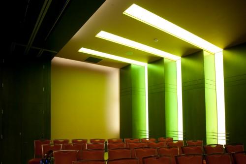 Sistem de iluminare - Hotel Ramada CARALUX - Poza 28