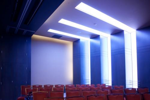 Sistem de iluminare - Hotel Ramada CARALUX - Poza 29