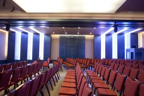 Lucrari de referinta  Sistem de iluminare - Hotel Ramada CARALUX - Poza 30
