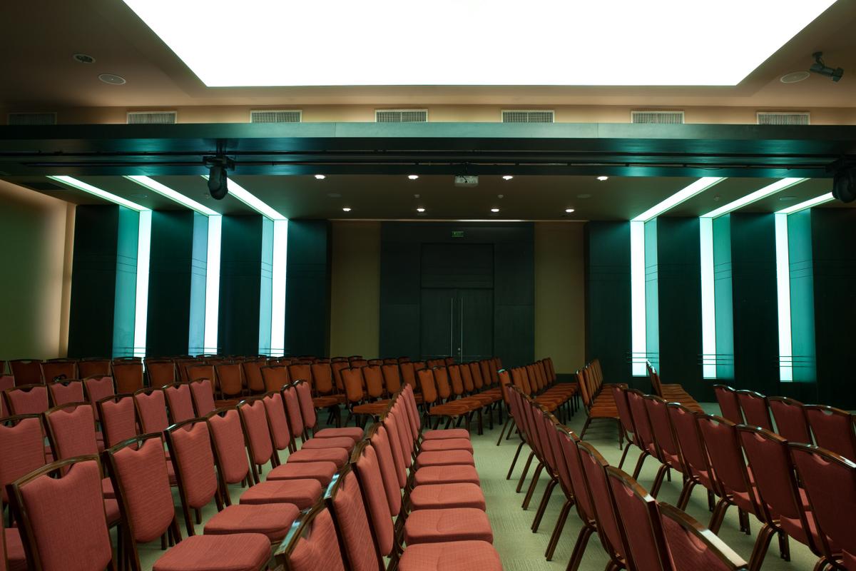 Sistem de iluminare - Hotel Ramada CARALUX - Poza 31