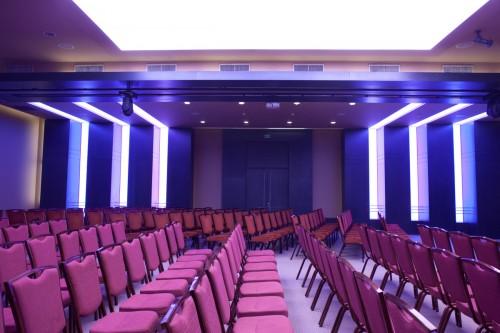 Lucrari de referinta  Sistem de iluminare - Hotel Ramada CARALUX - Poza 33