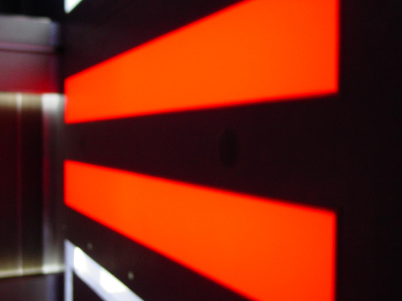 Sistem de iluminare - Hotel Ramada CARALUX - Poza 35